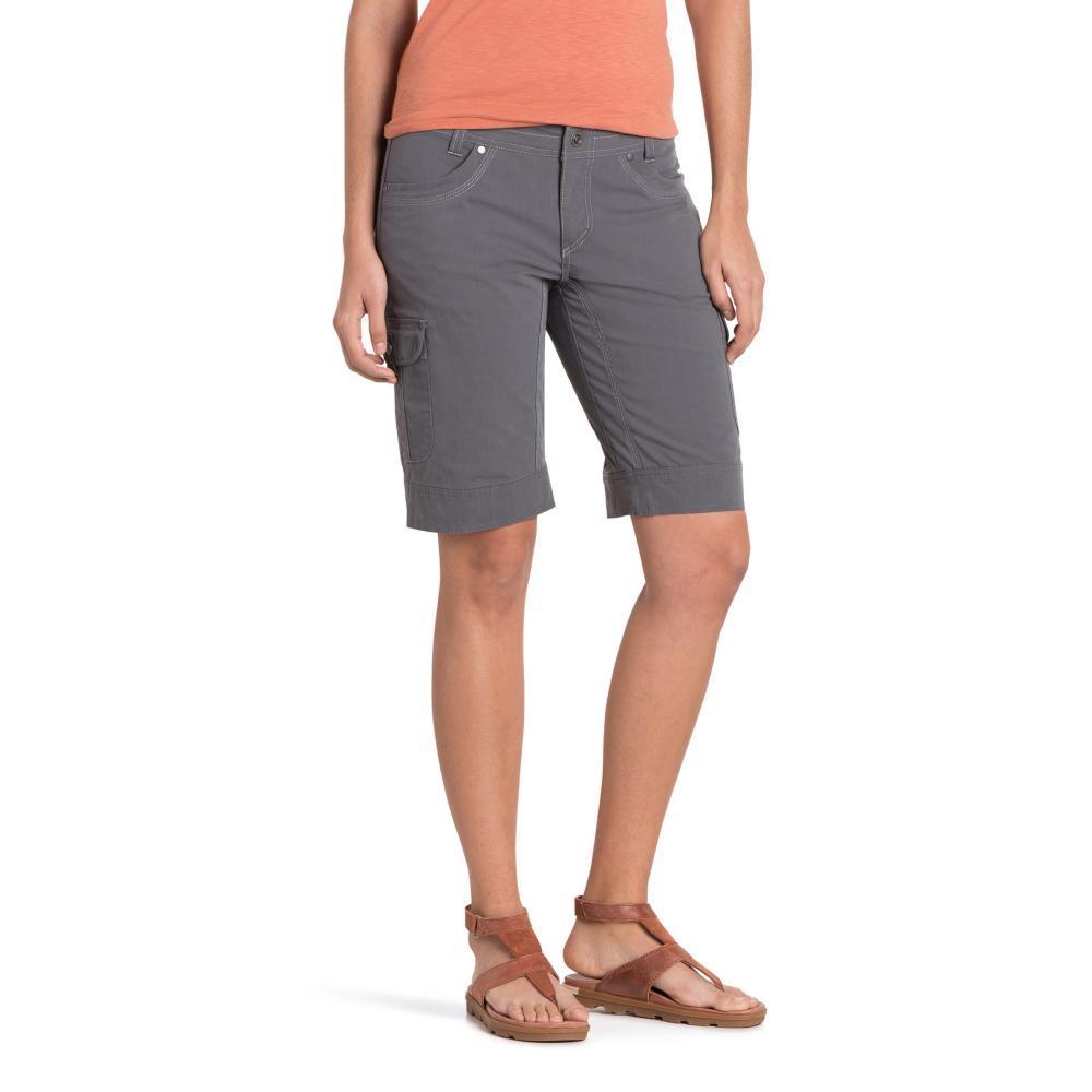 KUHL Women's Splash 11 Shorts SHADOW