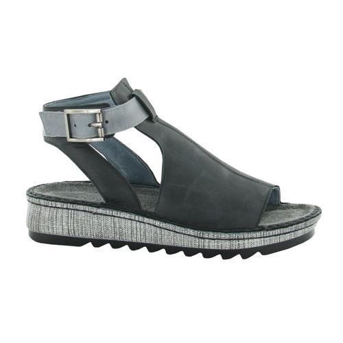 Naot Women's Verbena Sandals Coalslate