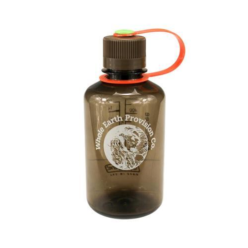 Nalgene Whole Earth Tritan Narrow-Mouth Bottle 16oz Wdmn_btl_exp/Pmk_cap