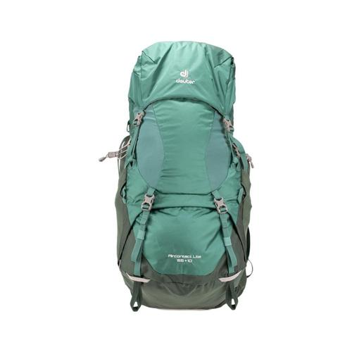 Deuter Aircontact Lite 65 + 10 Pack Alpgrn.For_2231