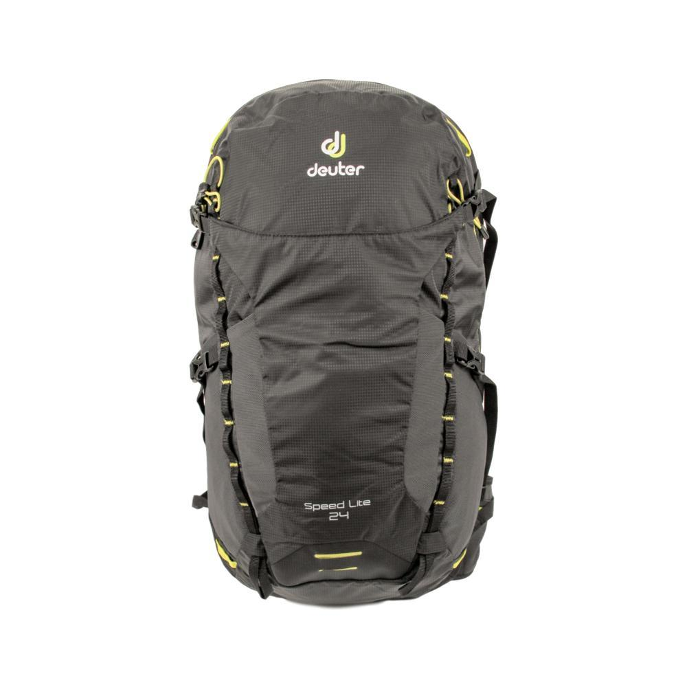 Deuter Speed Lite 24 Pack BLK_7000