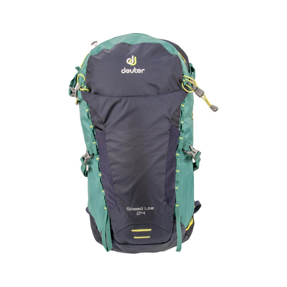 Deuter Speed Lite 24 Pack NVY.ALPGRN_3231