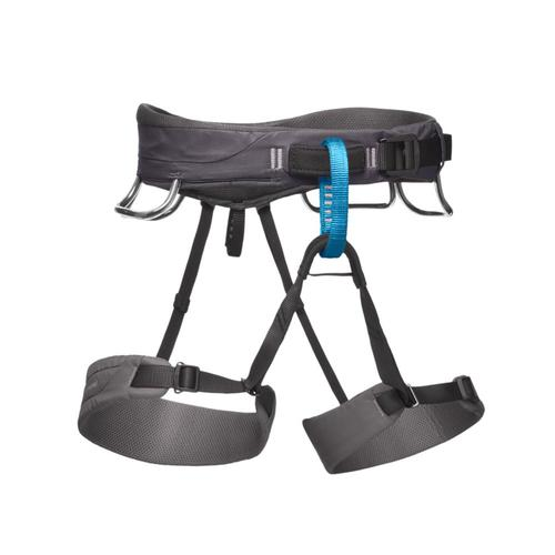 Black Diamond Men's Momentum Harness Slate