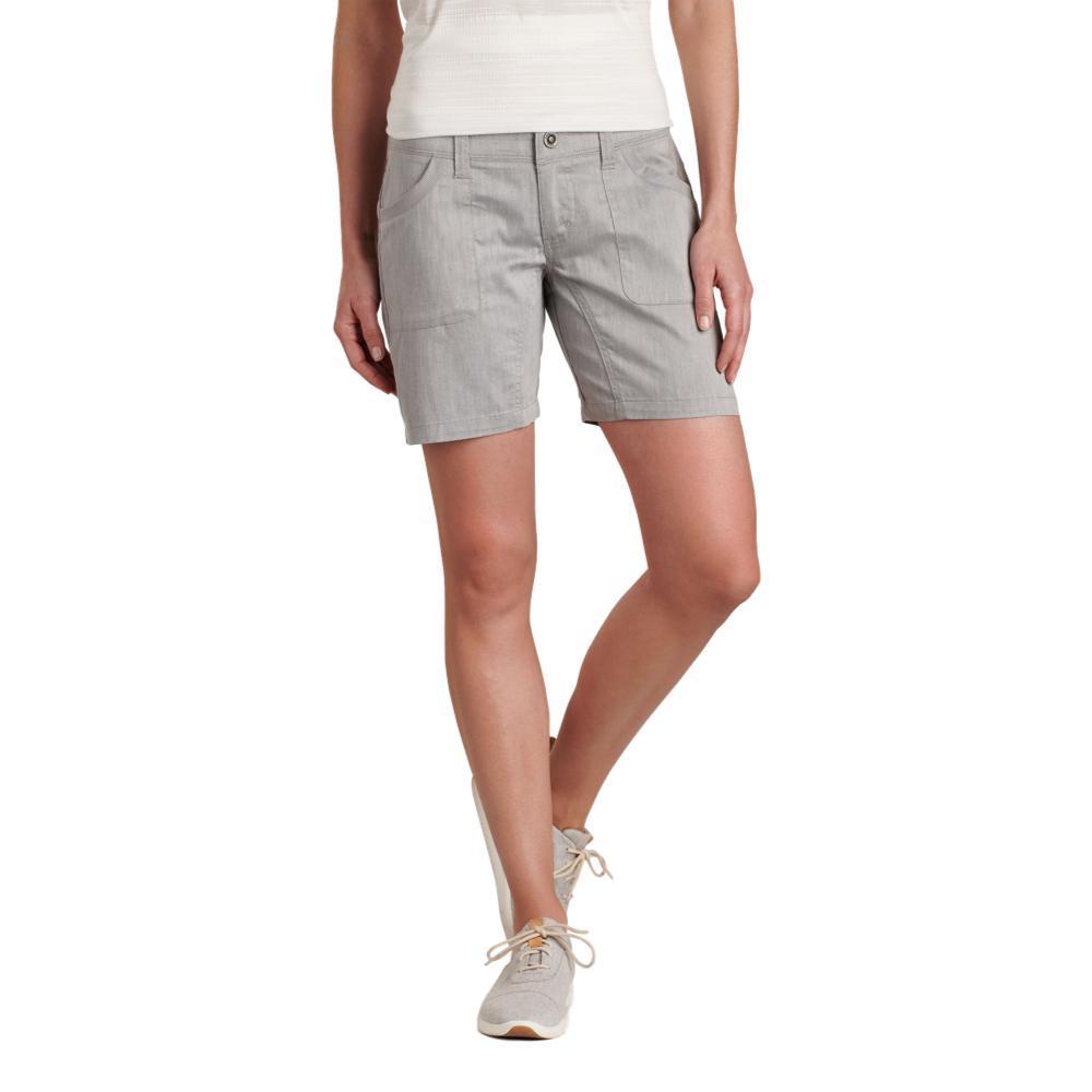 KUHL Women's Cabo Shorts - 6.5in ASH