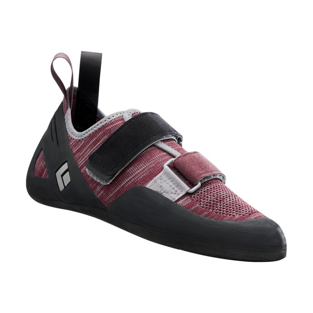 Black Diamond Women's Momentum Climbing Shoes MERLOT