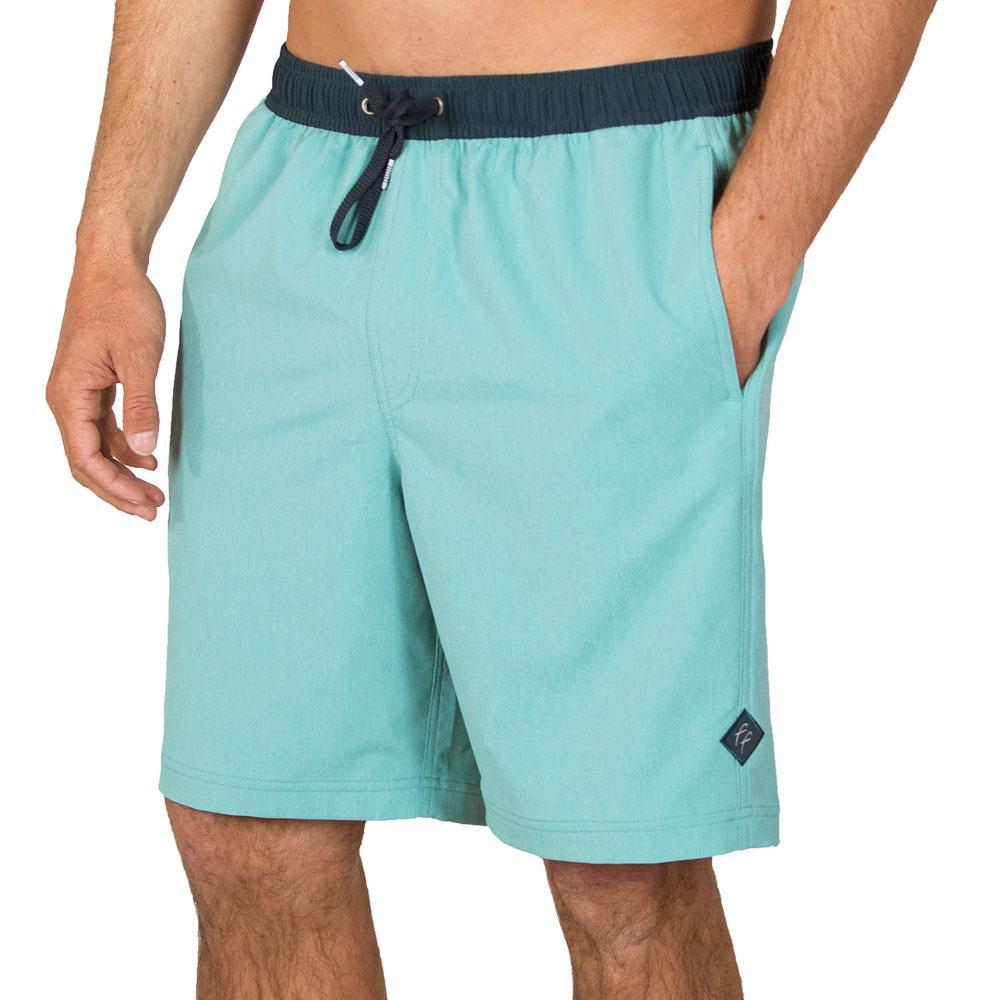 Free Fly Men's Hydro Shorts HTHRREEF