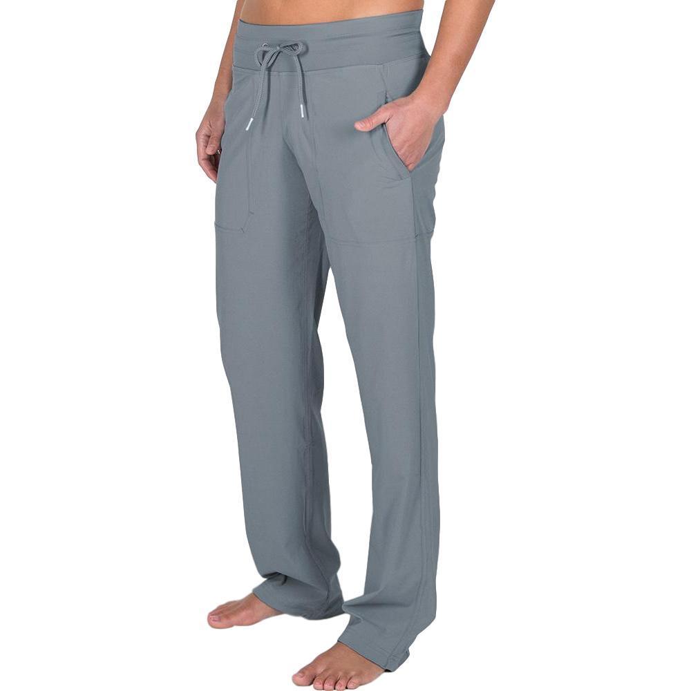 Free Fly Women's Breeze Pants BLUESTEEL_105