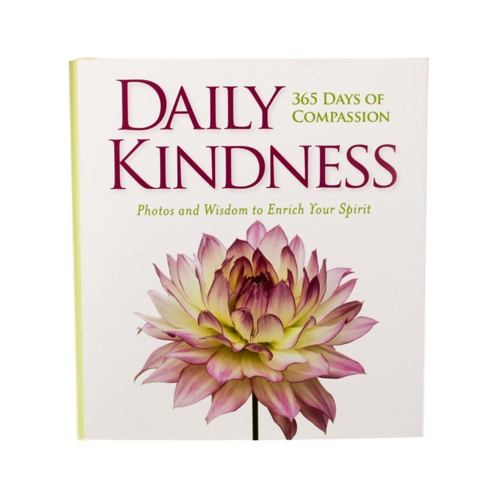 Daily Kindness : 365 Days Of Compassion By National Geographic