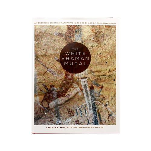 The White Shaman Mural by Carolyn E. Boyd