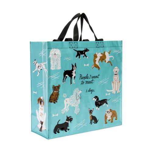 Blue Q People I'd Like To Meet: Dogs Shopper
