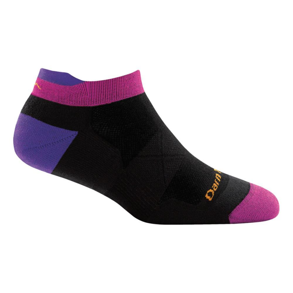 Darn Tough Women's Vertex No Show Tab Ultra- Light Cushion Socks