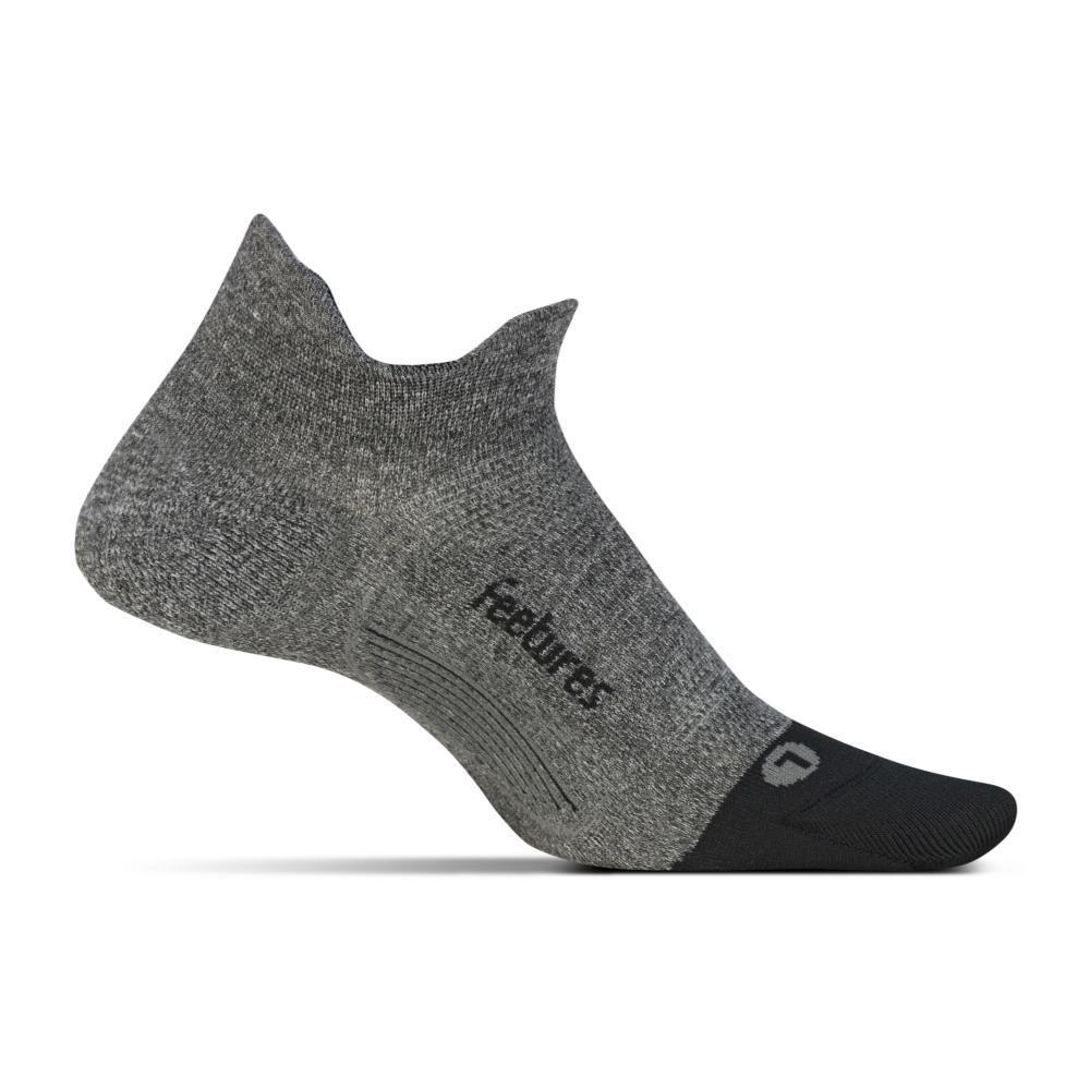 Feetures Unisex Elite Ultra Light No Show Tab Socks