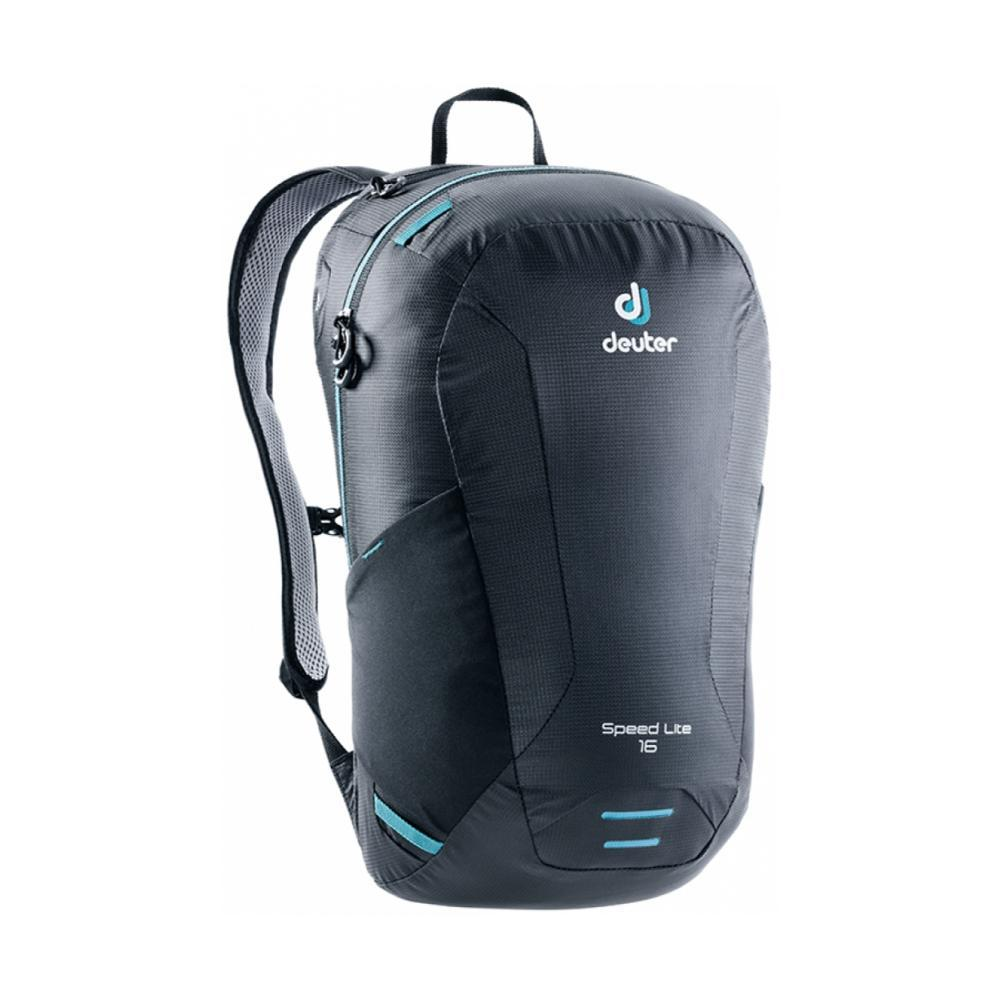 Deuter Speed Lite 16 Pack BLK_7000