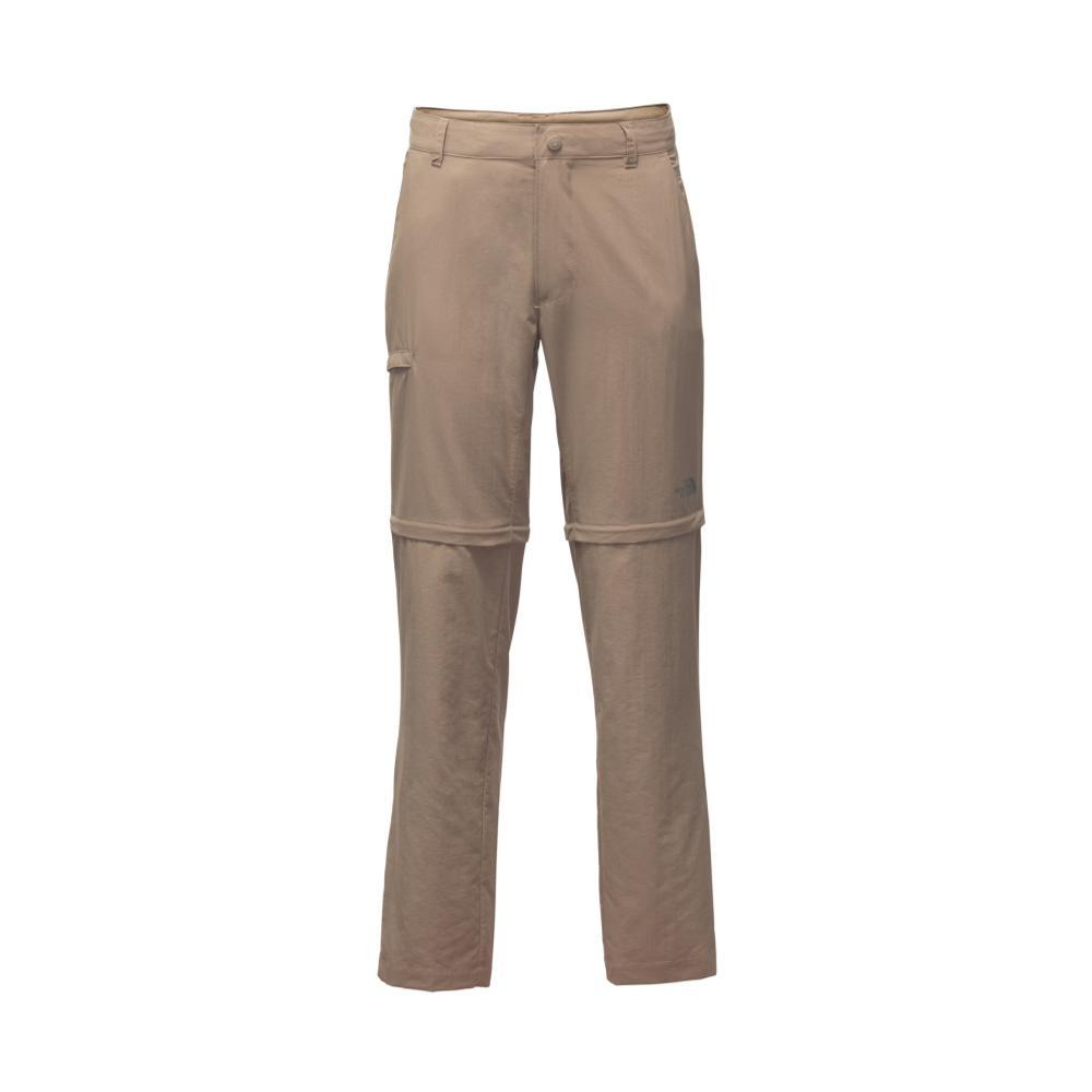 The North Face Men's Horizon Convertible Pants - 32in 254_BEIGE