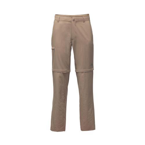 The North Face Men's Horizon Convertible Pants - 32in 254_beige