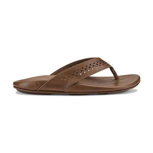OluKai Men's Kohana Sandals Toffee