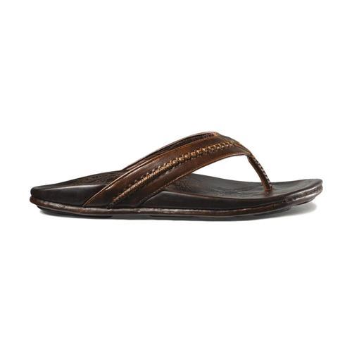 OluKai Men's Mea Ola Sandals Dkjava