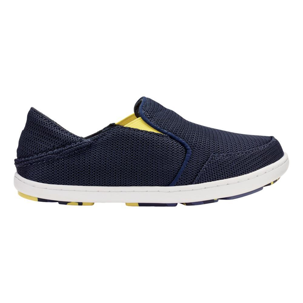 OluKai Boys Nohea Mesh Shoes BLUE_DEMS