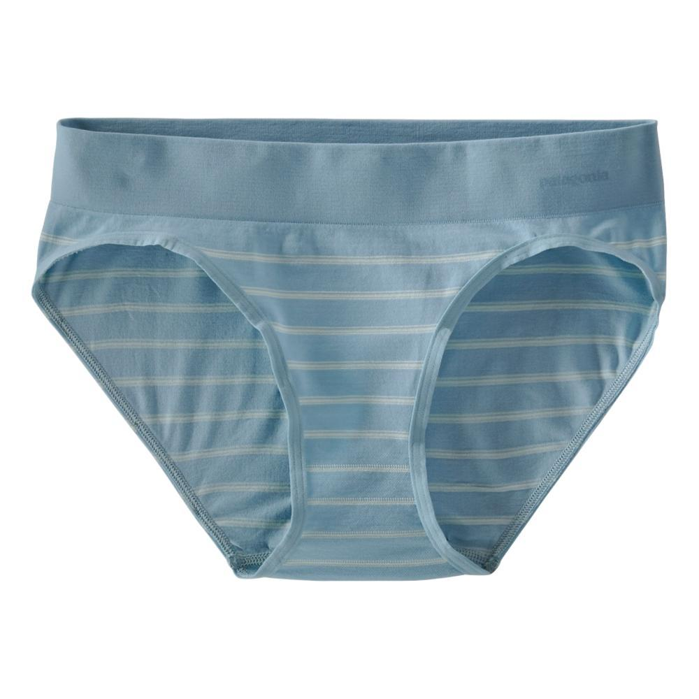 Patagonia Women's Active Briefs SBLUE_SSBY