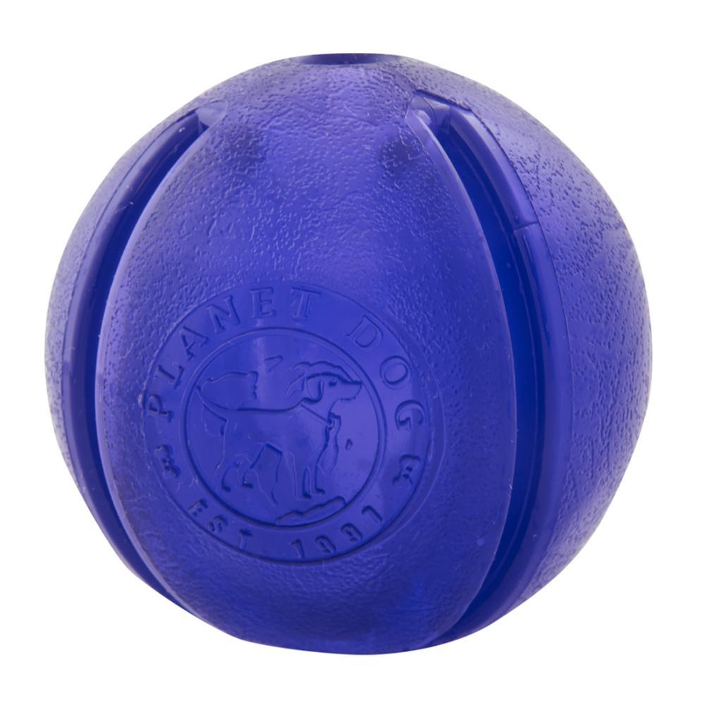 Planet Dog Orbee-Tuff GuRu Interactive Toy PURPLE