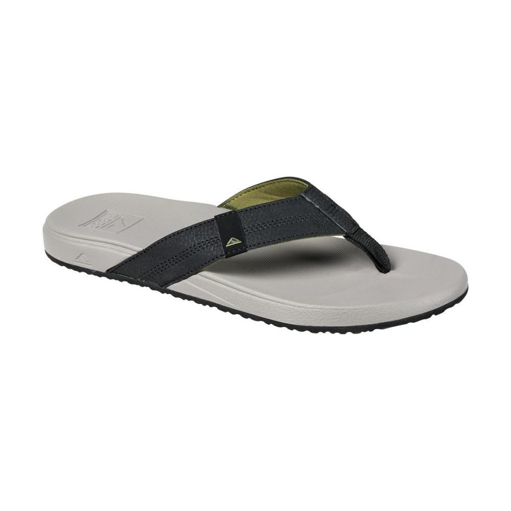 Reef Men's Cushion Phantom Sandals LTGRY_LIG