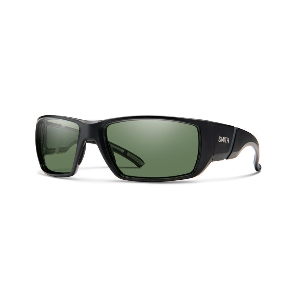 Smith Optics Transfer Sunglasses MTT.BLACK