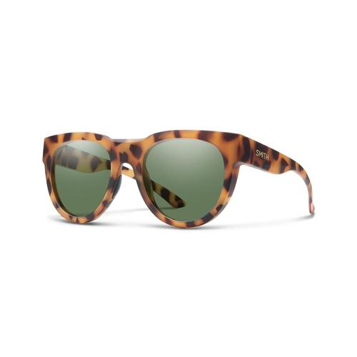 Smith Optics Crusader Sunglasses Honeytort
