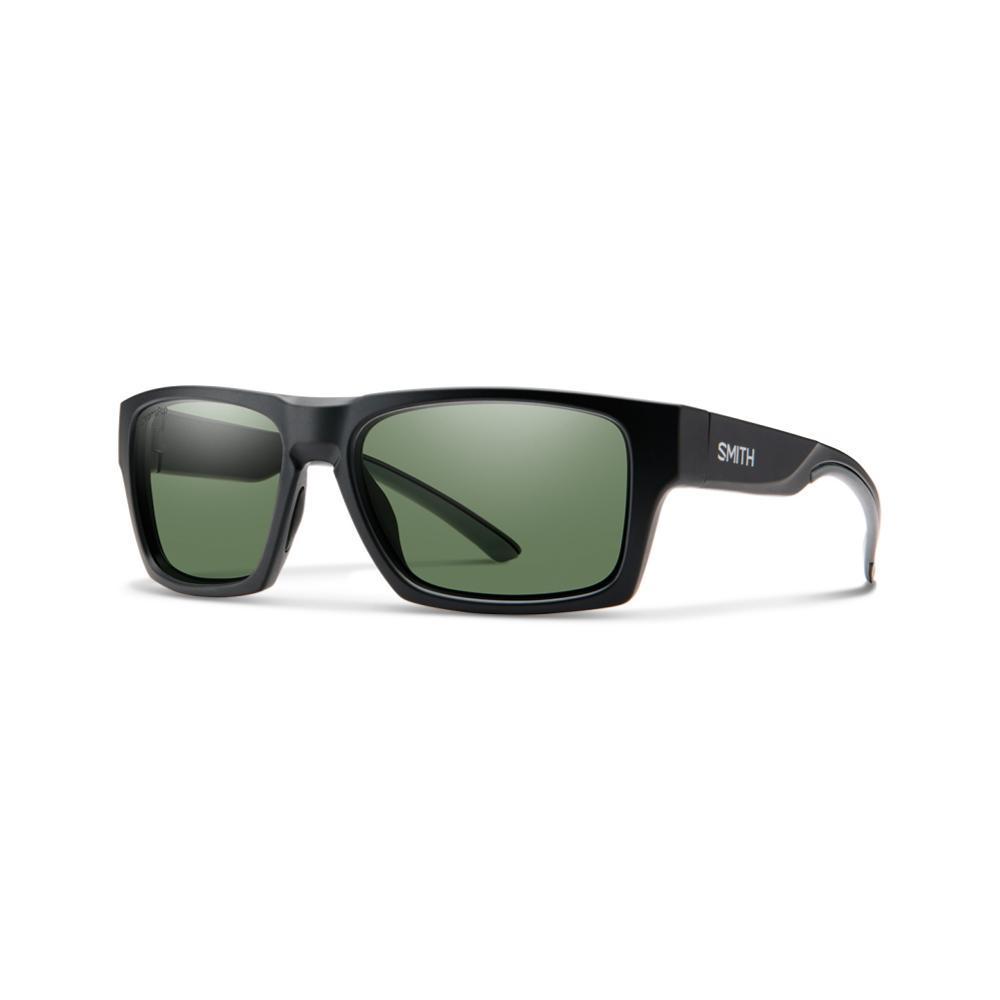Smith Optics Outlier 2 Sunglasses MTT.BLACK
