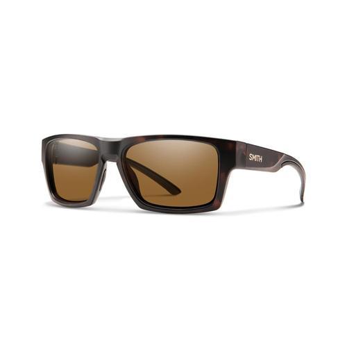 Smith Optics Outlier 2 Sunglasses Mtt.Tort