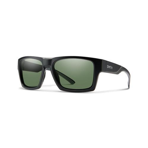 Smith Optics Outlier 2 XL Sunglasses Mtt.Black