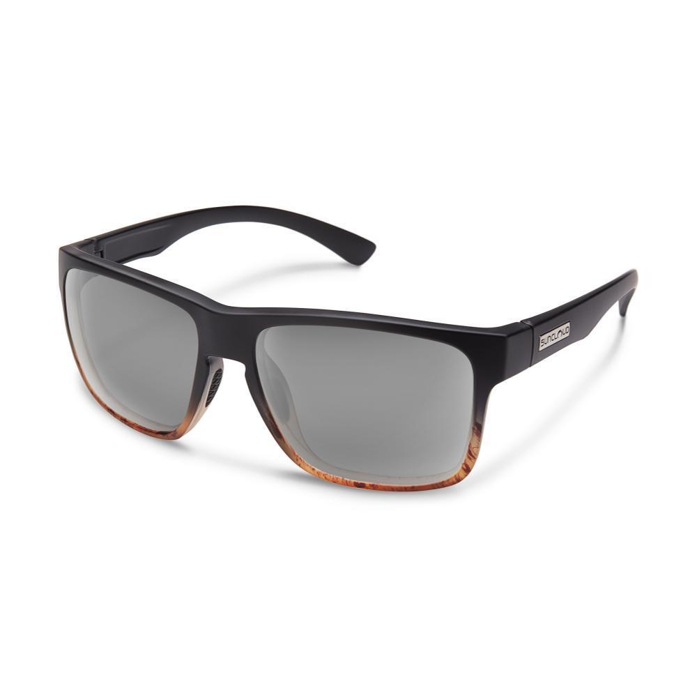 Suncloud Rambler Sunglasses BLK.TORT.FD