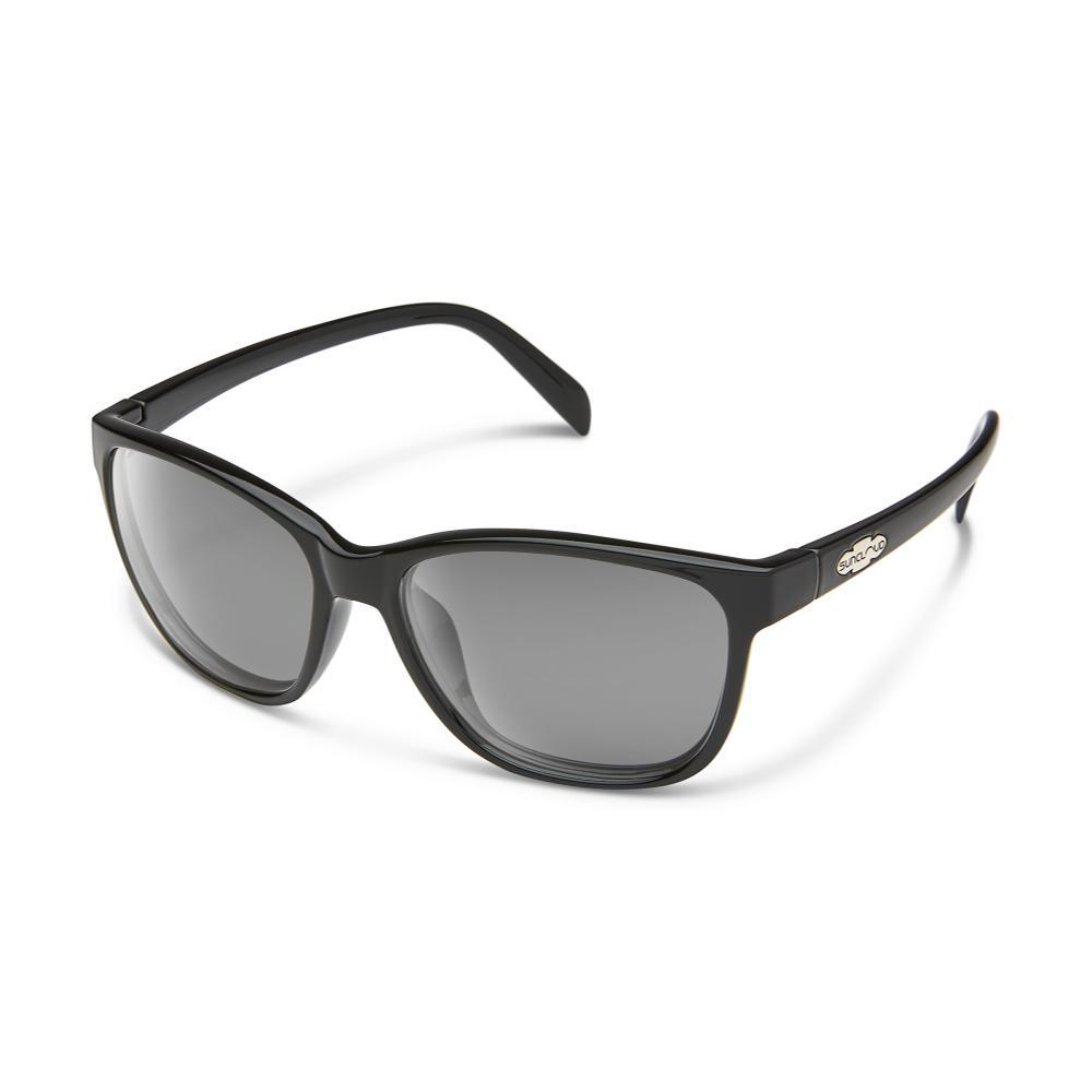 Suncloud Dawson Sunglasses BLACK