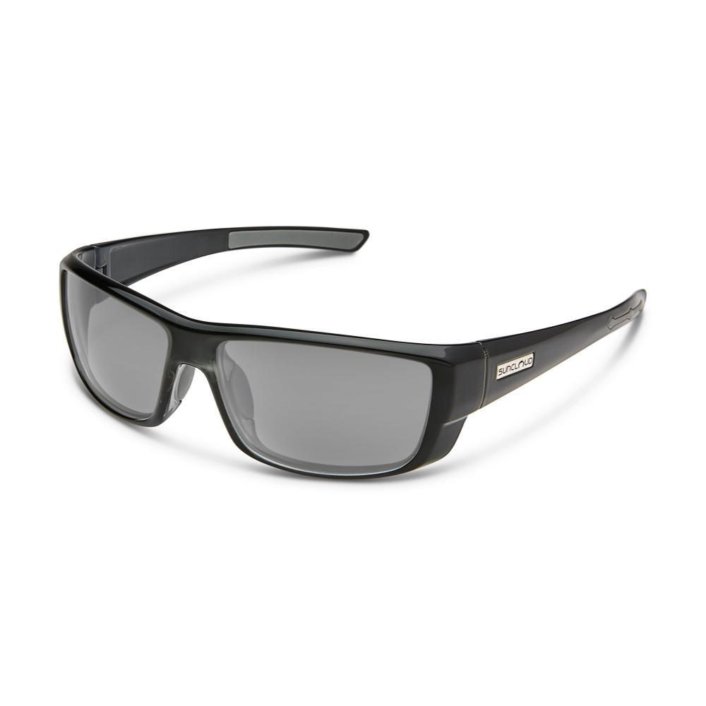 Suncloud Lock Sunglasses BLACK