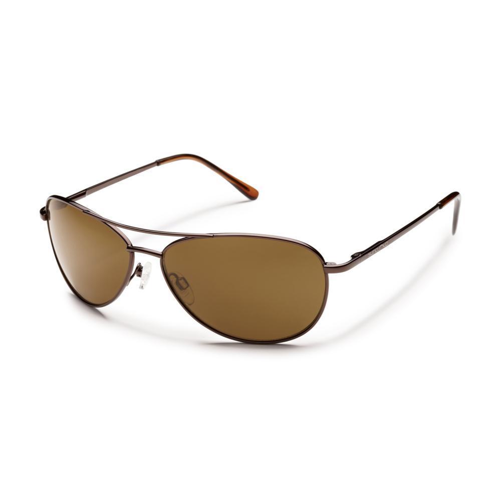 Suncloud Patrol Sunglasses BROWN