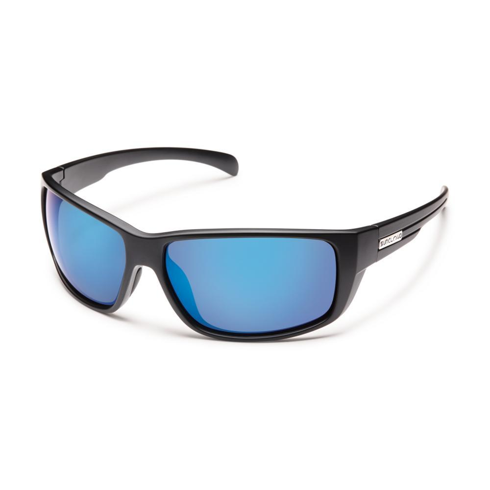 Suncloud Milestone Sunglasses MTT_BLK