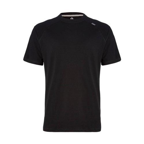tasc Men's Carrollton Performance Crew T-Shirt Blk001