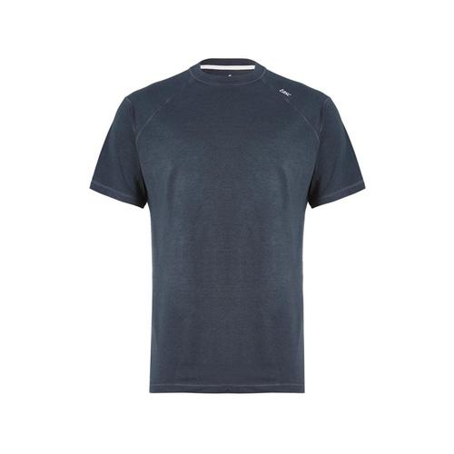 tasc Men's Carrollton Performance Crew T-Shirt Gunmetal
