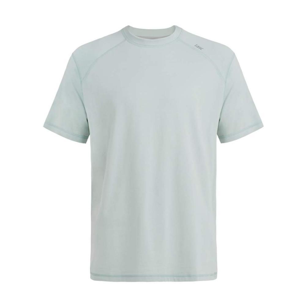 tasc Men's Carrollton Performance Crew T-Shirt SEAGRASS