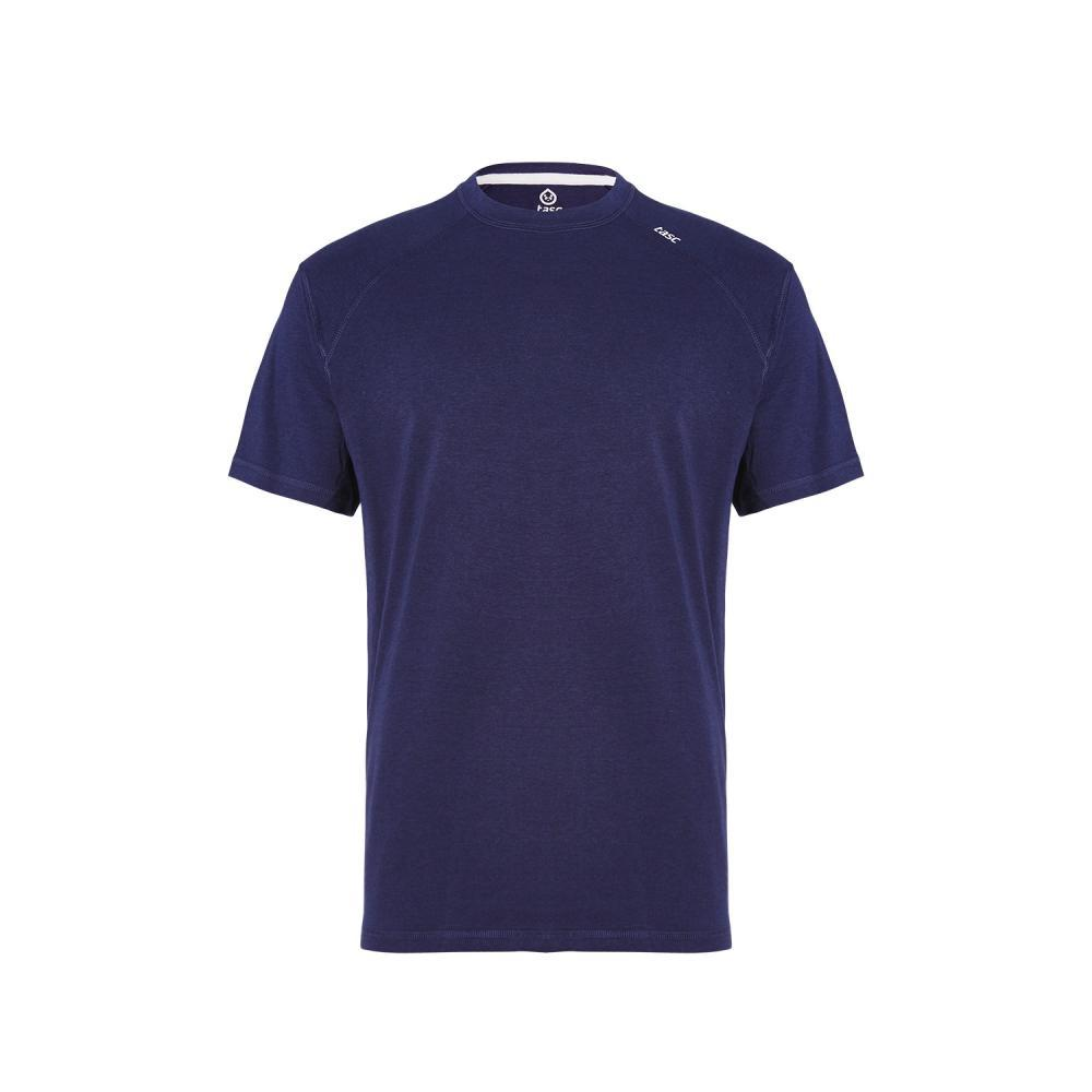 tasc Men's Carrollton Performance Crew T-Shirt TRUENAVY