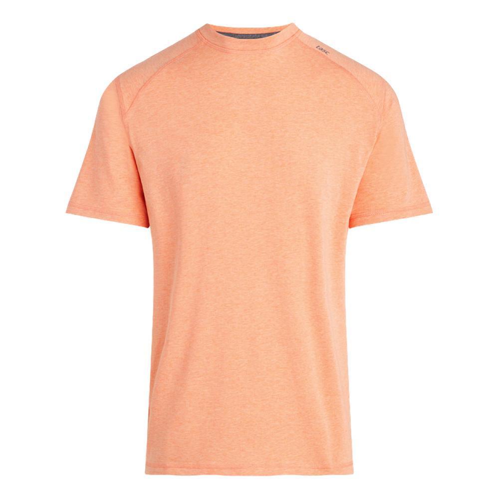 tasc Men's Carrollton Heather Performance Crew T-Shirt CITRUS_832