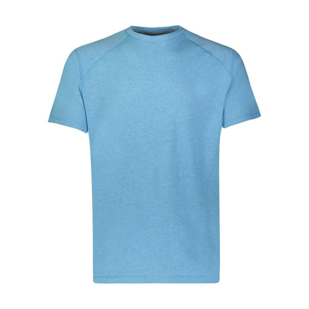 Tasc Men's Carrollton Heather Performance Crew T- Shirt