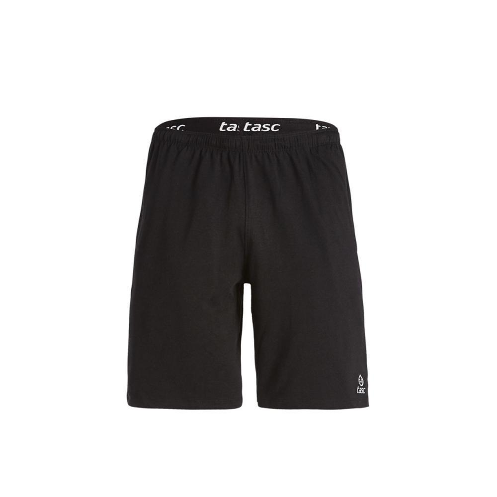 tasc Men's Vital Training Shorts - 9in BLACK