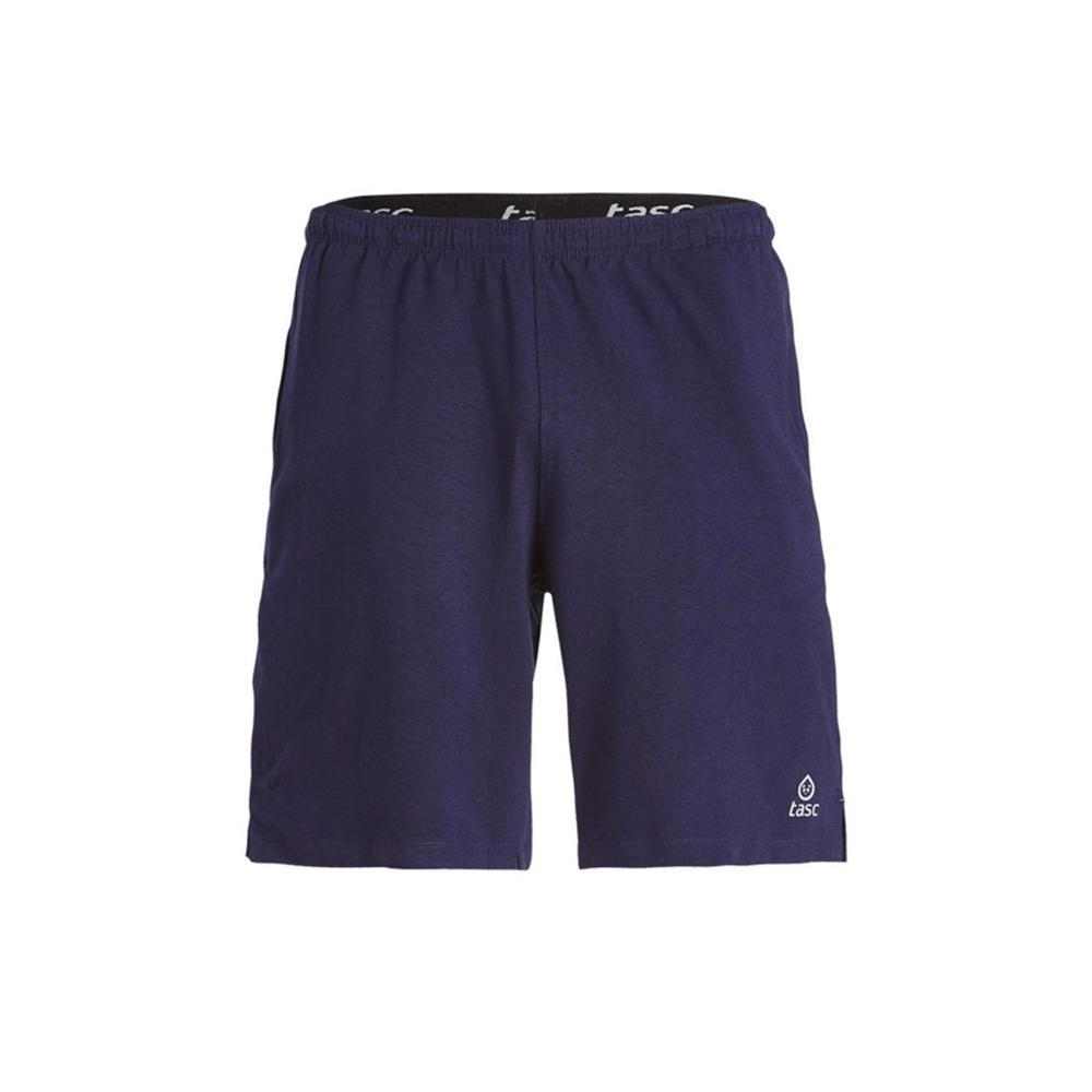 tasc Men's Vital Training Shorts - 9in TRUENAVY