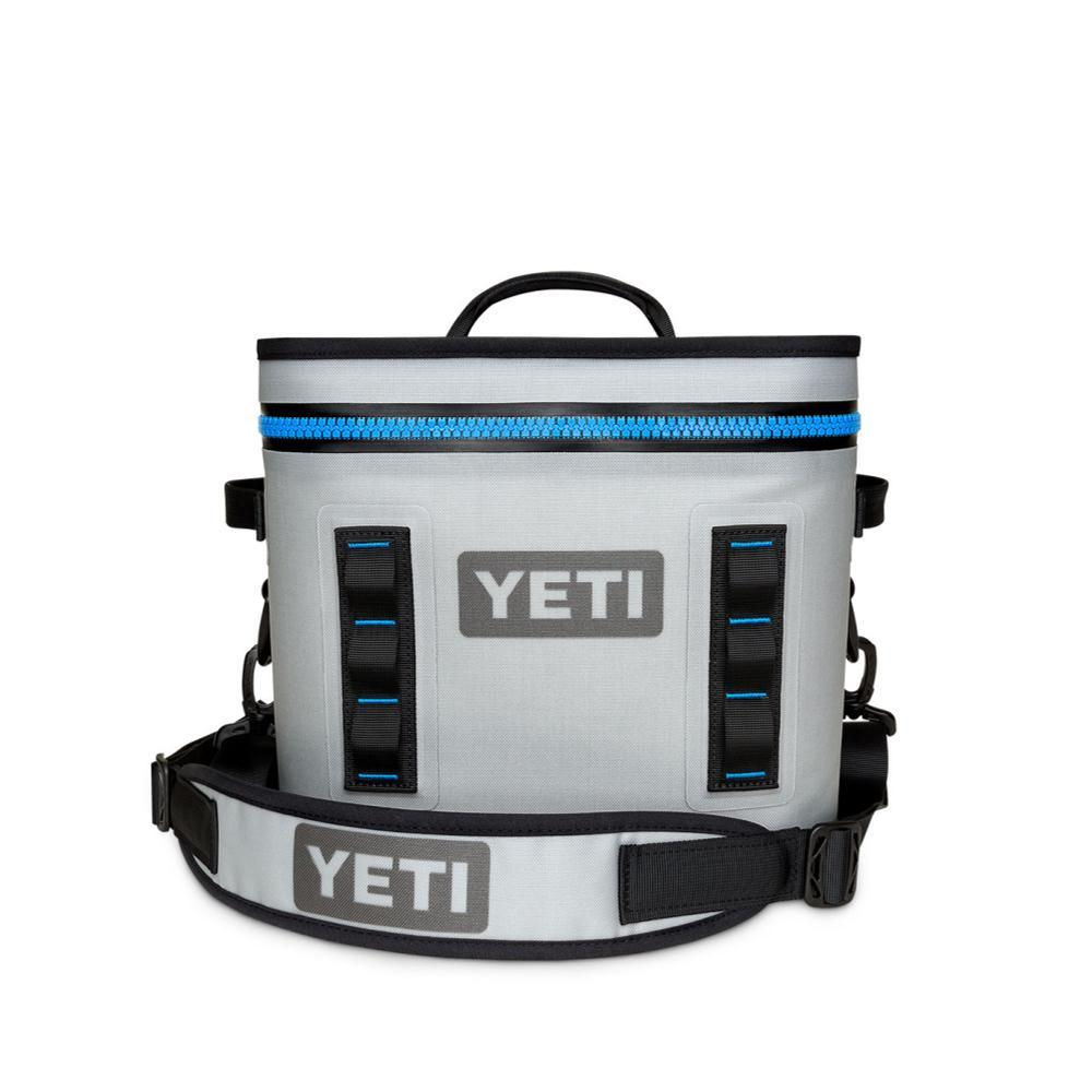 YETI Hopper Flip 12 Cooler FOG_GRAY