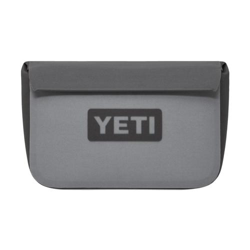 YETI Hopper Sidekick Waterproof Dry Bag Fog_gray