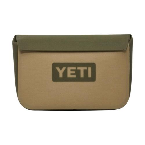 YETI Hopper Sidekick Waterproof Dry Bag Field_tan