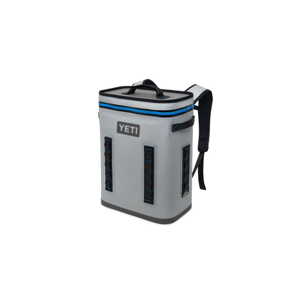 YETI Hopper BackFlip 24 Cooler FOG_GRAY