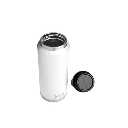 YETI Rambler 36oz Bottle White