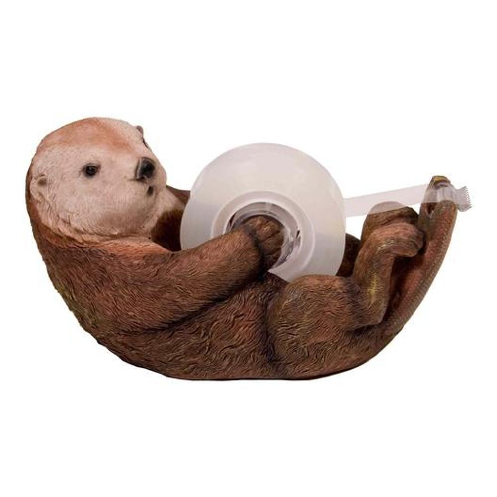 Streamline Otto Otter Tape Dispenser