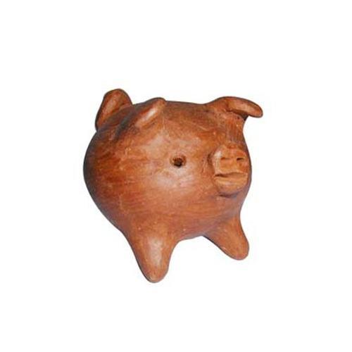 Tesoros Chanchitus Good Luck 3 Legged Pig